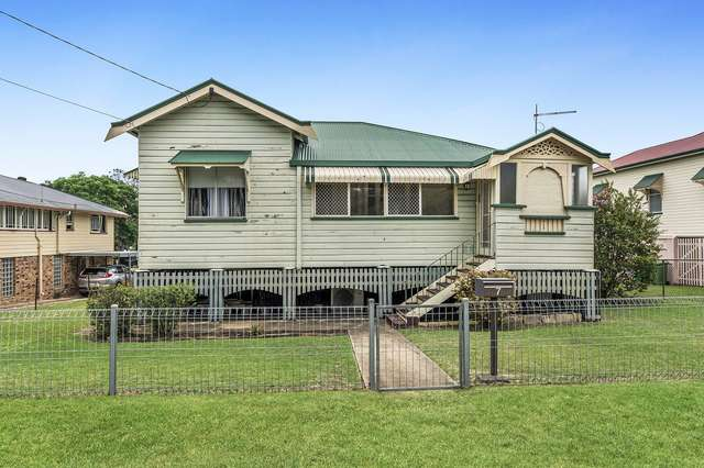 7 Grange Road, Newtown QLD 4305