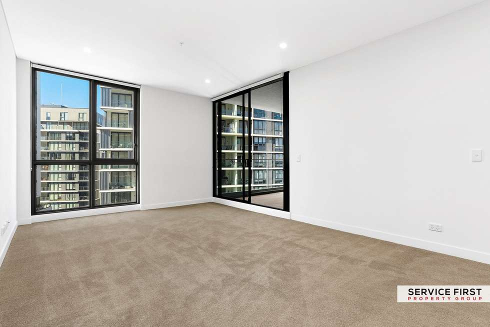 Second view of Homely apartment listing, 712/17 Chisholm Street, Wolli Creek NSW 2205