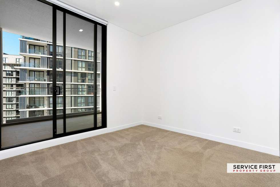 Third view of Homely apartment listing, 712/17 Chisholm Street, Wolli Creek NSW 2205