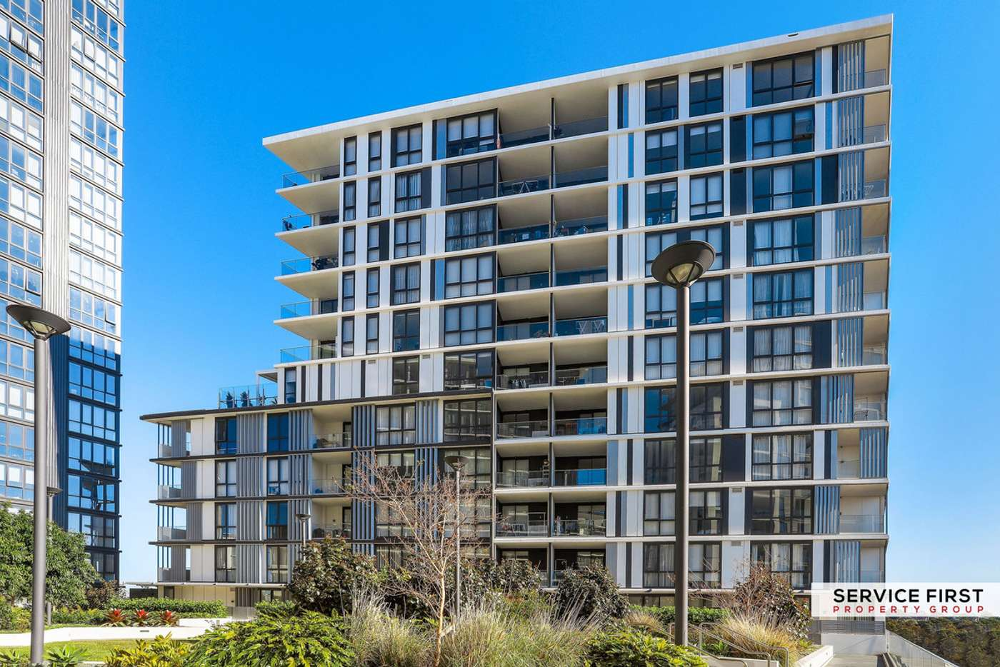 Sixth view of Homely apartment listing, 712/17 Chisholm Street, Wolli Creek NSW 2205