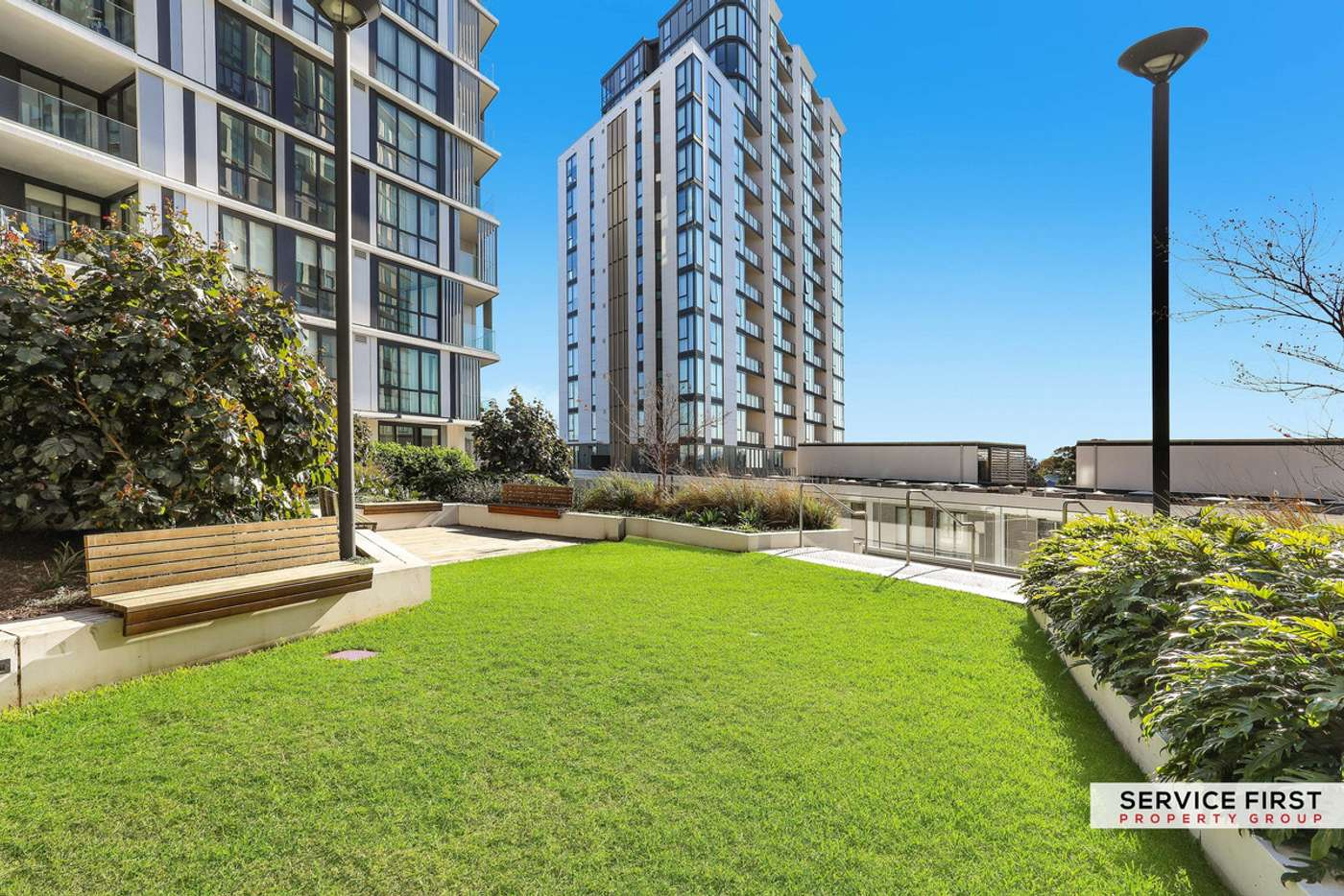 Seventh view of Homely apartment listing, 712/17 Chisholm Street, Wolli Creek NSW 2205