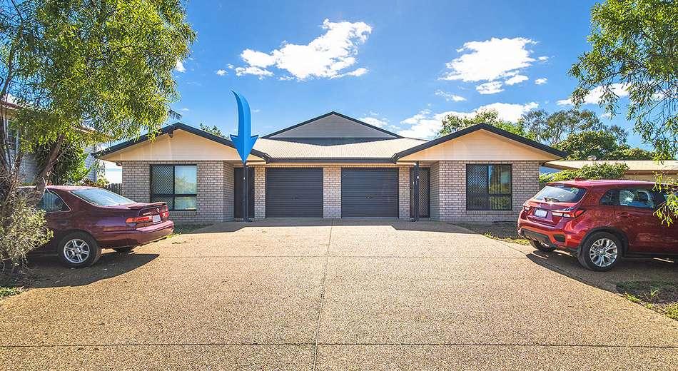 1/952 Yaamba Road, Parkhurst QLD 4702