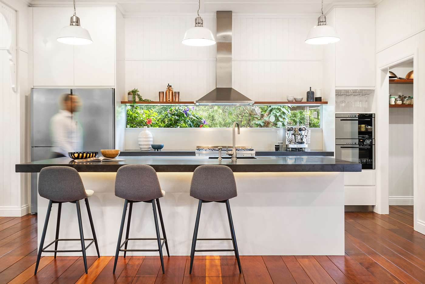 Main view of Homely house listing, 42 Hunter Street, Greenslopes QLD 4120