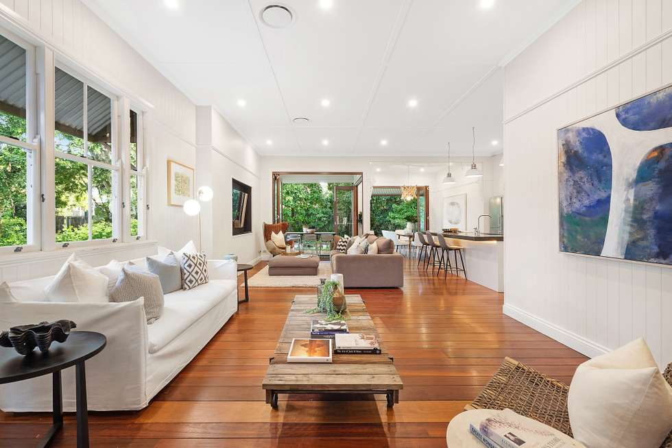 Second view of Homely house listing, 42 Hunter Street, Greenslopes QLD 4120