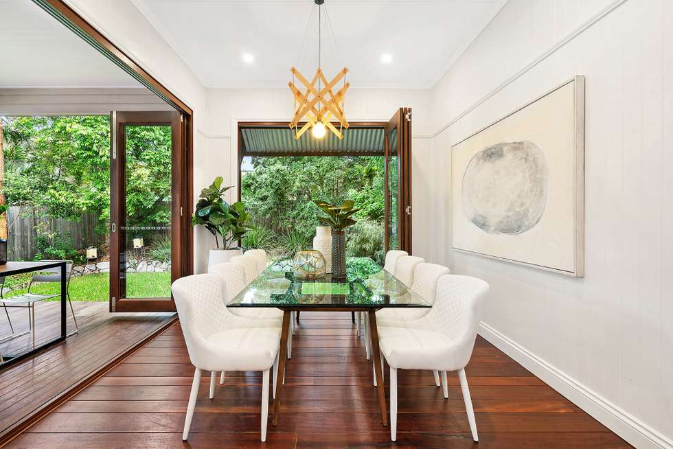 Third view of Homely house listing, 42 Hunter Street, Greenslopes QLD 4120