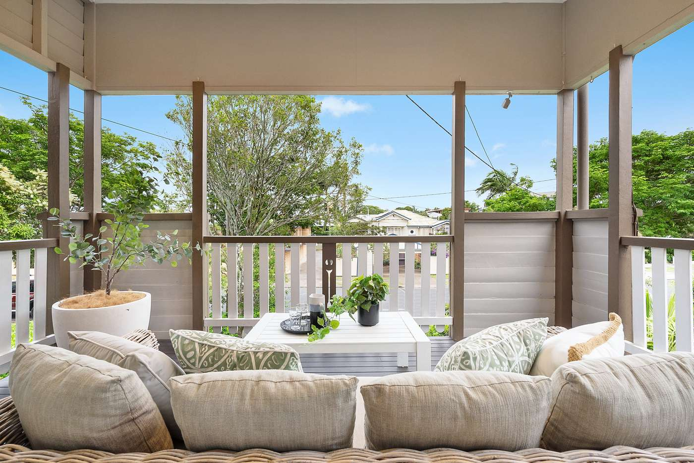 Fifth view of Homely house listing, 42 Hunter Street, Greenslopes QLD 4120