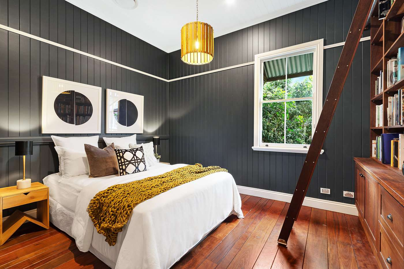 Sixth view of Homely house listing, 42 Hunter Street, Greenslopes QLD 4120