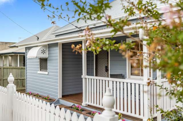 62 Mort Street, North Toowoomba QLD 4350