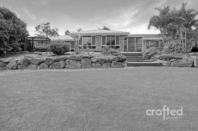 43 Borrowdale Court, Mundoolun QLD 4285