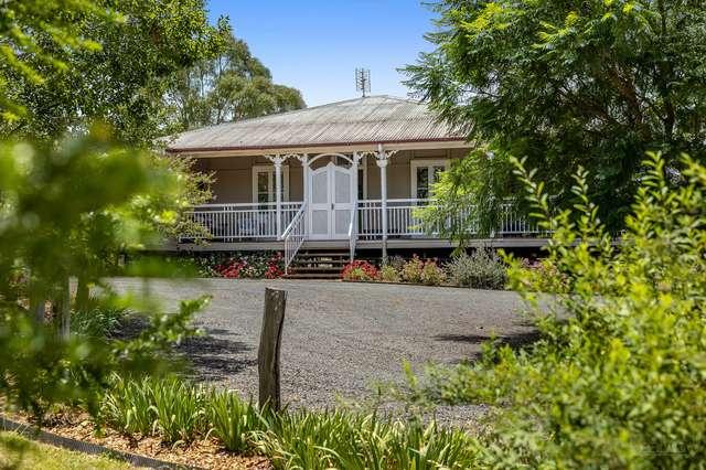550 Meringandan Road, Meringandan QLD 4352