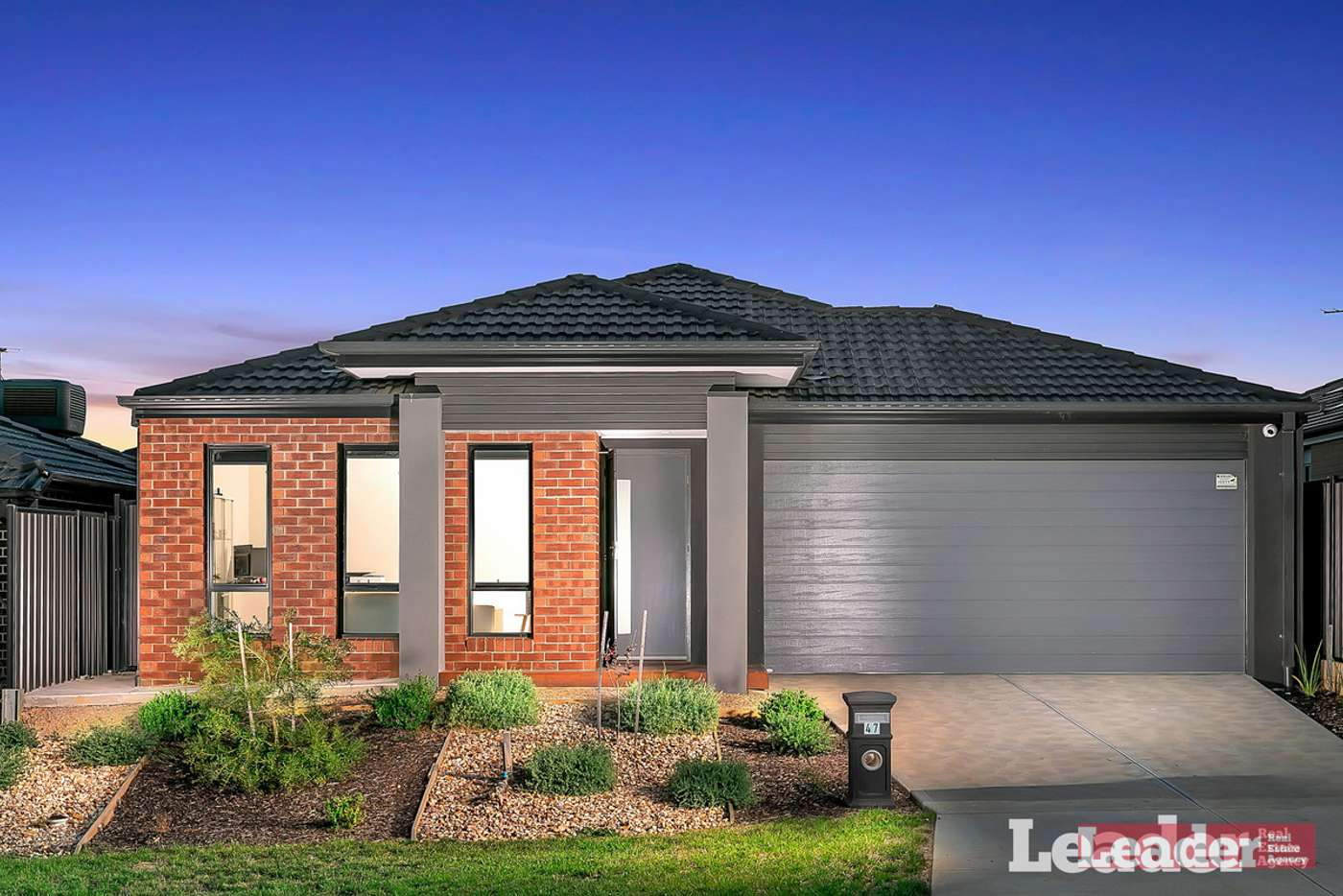 Main view of Homely house listing, 47 Riceflower Rise, Wallan VIC 3756
