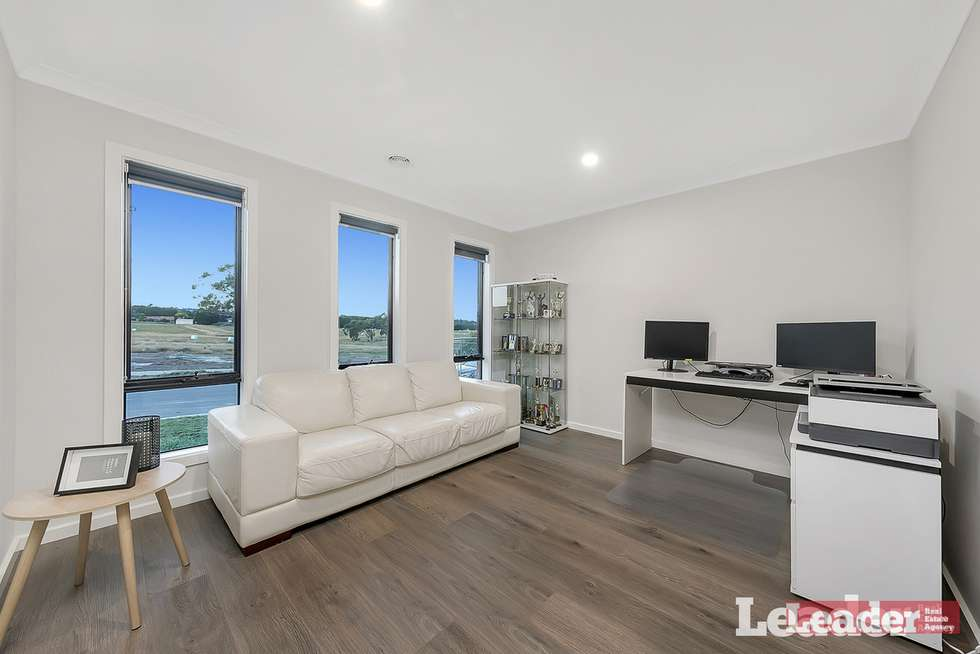 Second view of Homely house listing, 47 Riceflower Rise, Wallan VIC 3756