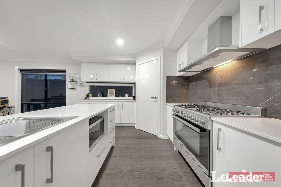 Third view of Homely house listing, 47 Riceflower Rise, Wallan VIC 3756