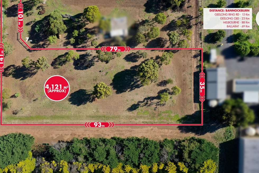 Second view of Homely residentialLand listing, LOT 2/24 Glenavon Drive, Bannockburn VIC 3331