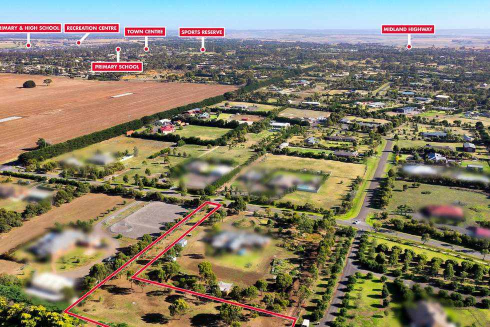 Third view of Homely residentialLand listing, LOT 2/24 Glenavon Drive, Bannockburn VIC 3331
