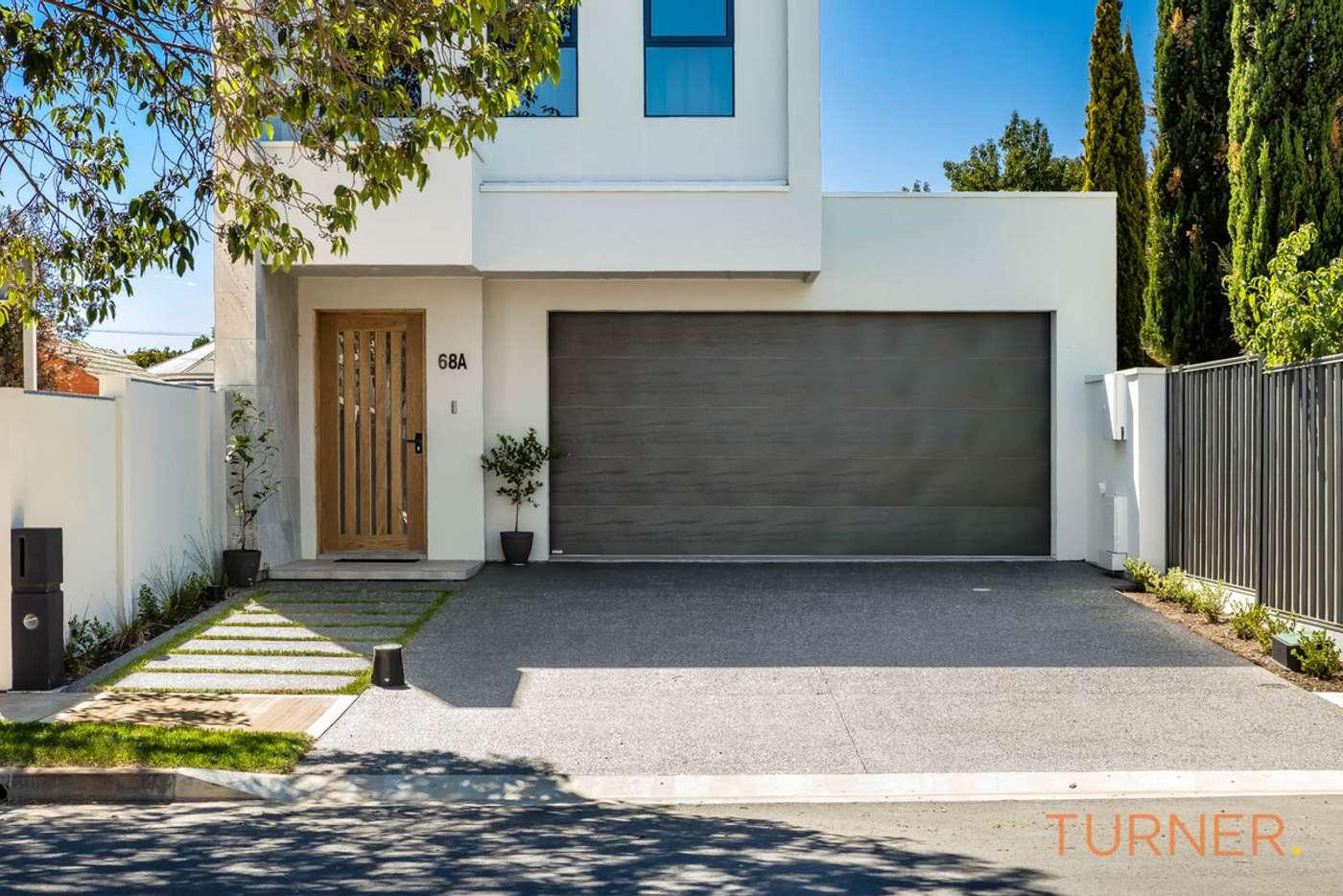 Main view of Homely house listing, 68A Canterbury Avenue, Payneham South SA 5070