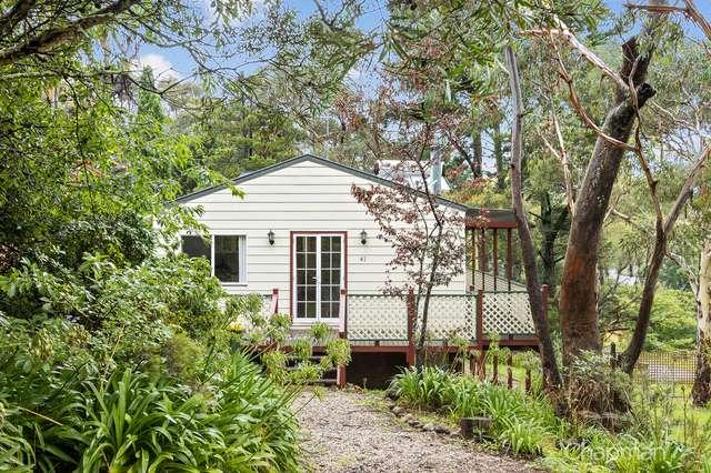 41 Kanimbla Street, Katoomba NSW 2780