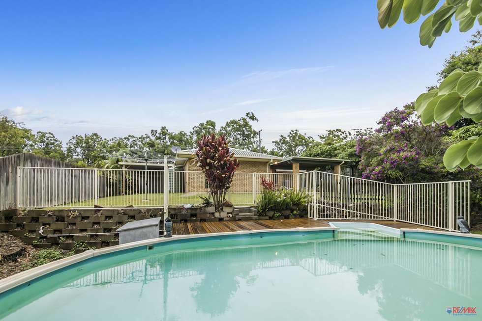 Second view of Homely house listing, 15 McMillan Road, Alexandra Hills QLD 4161
