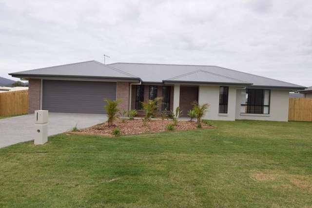 7 Rosebud Court, Parkhurst QLD 4702