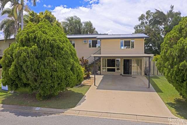 27 Bondeson Drive, Parkhurst QLD 4702