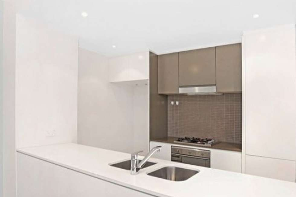 Third view of Homely apartment listing, 26/2 Levy Walk, Zetland NSW 2017