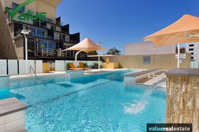 32/22 St Georges Terrace, Perth WA 6000