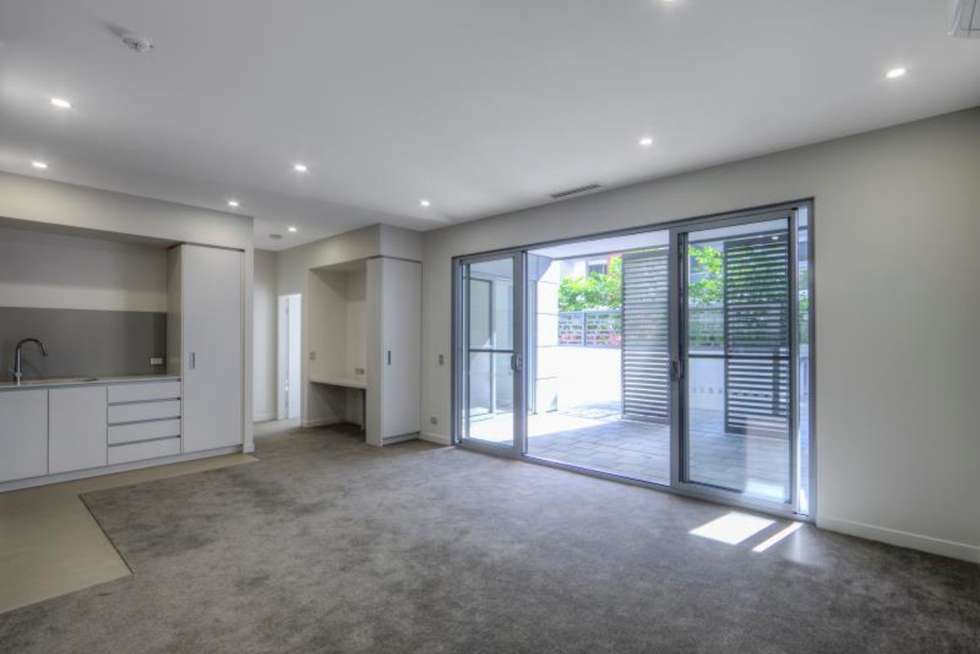 Fourth view of Homely apartment listing, 9/9 Hawksburn Road, Rivervale WA 6103