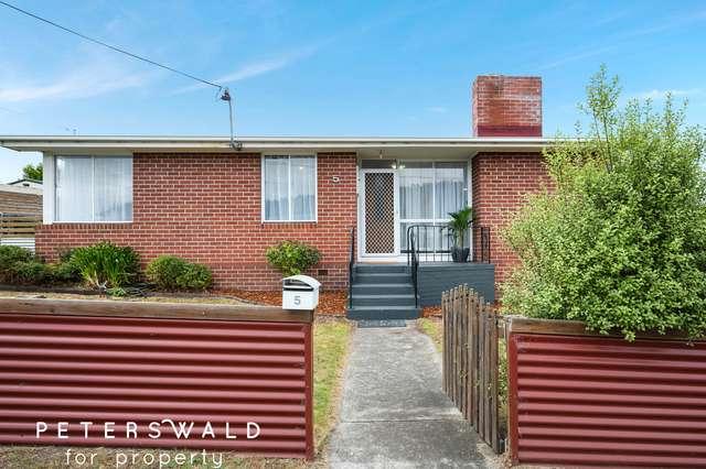 5 Flinders Street, Warrane TAS 7018