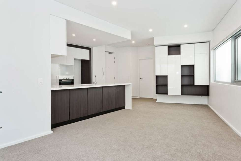 Second view of Homely apartment listing, 12/1 Hallam Way, Rivervale WA 6103