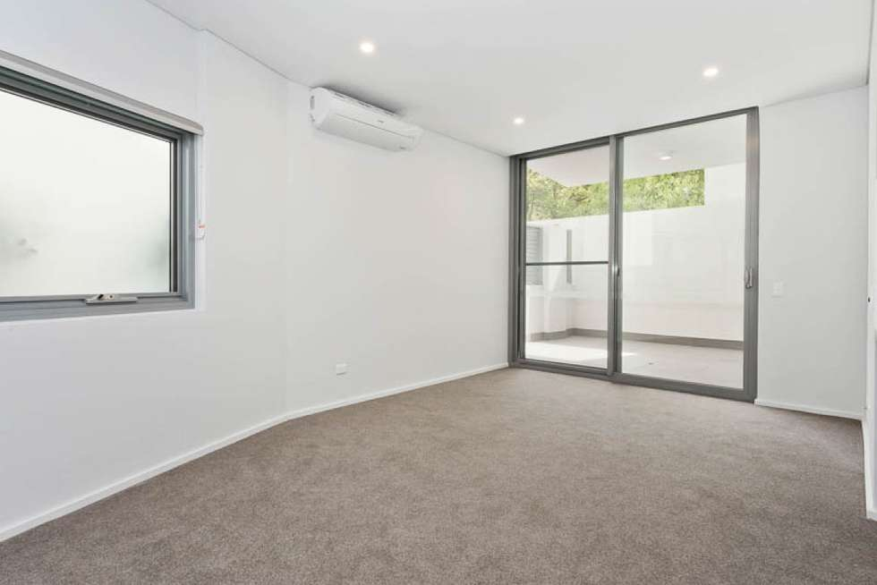 Fourth view of Homely apartment listing, 12/1 Hallam Way, Rivervale WA 6103