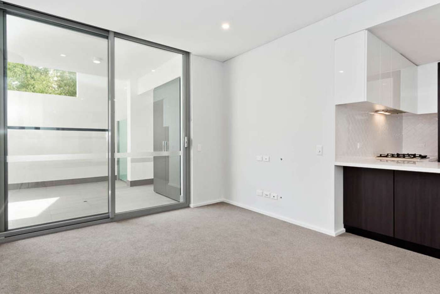 Fifth view of Homely apartment listing, 12/1 Hallam Way, Rivervale WA 6103