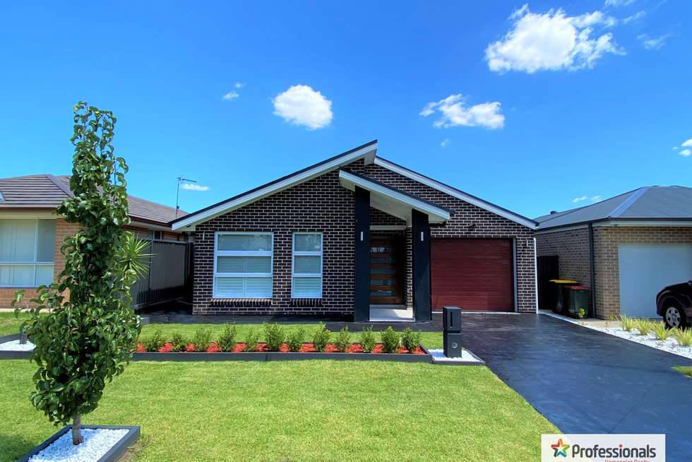 Second view of Homely house listing, 12 Dortmund Crescent, Marsden Park NSW 2765