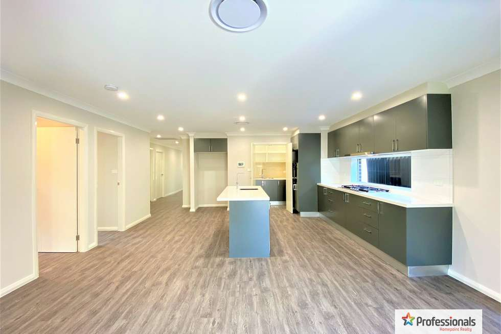 Third view of Homely house listing, 12 Dortmund Crescent, Marsden Park NSW 2765