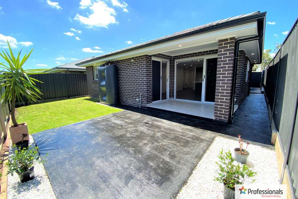 Fourth view of Homely house listing, 12 Dortmund Crescent, Marsden Park NSW 2765
