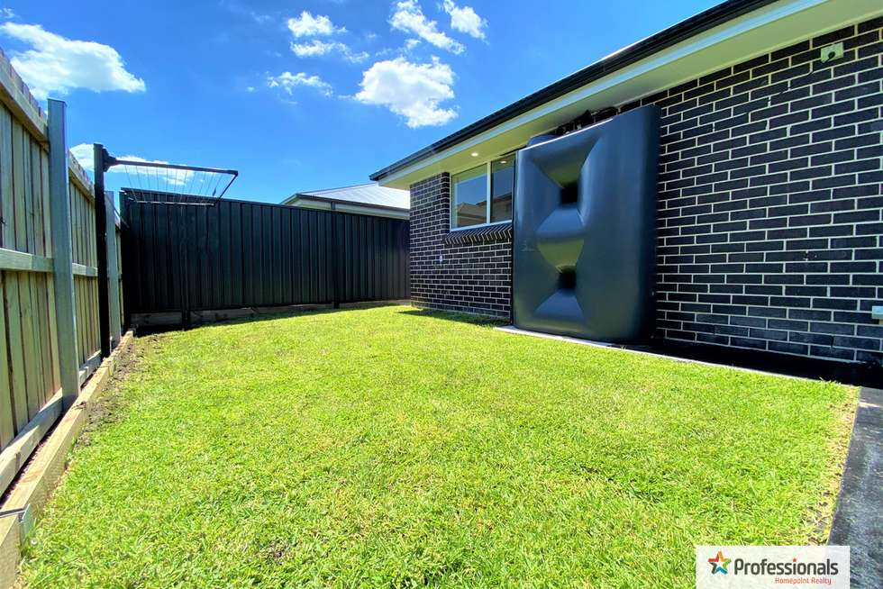 Fifth view of Homely house listing, 12 Dortmund Crescent, Marsden Park NSW 2765