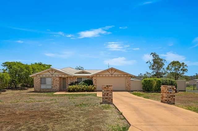 61 Highland Park Road, Meringandan QLD 4352