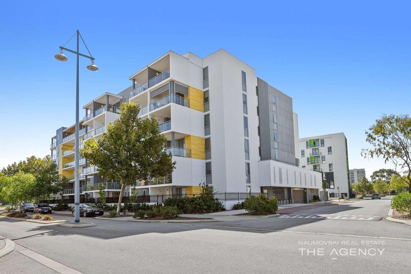 Main view of Homely apartment listing, 44 /24 Flinders Lane, Rockingham WA 6168