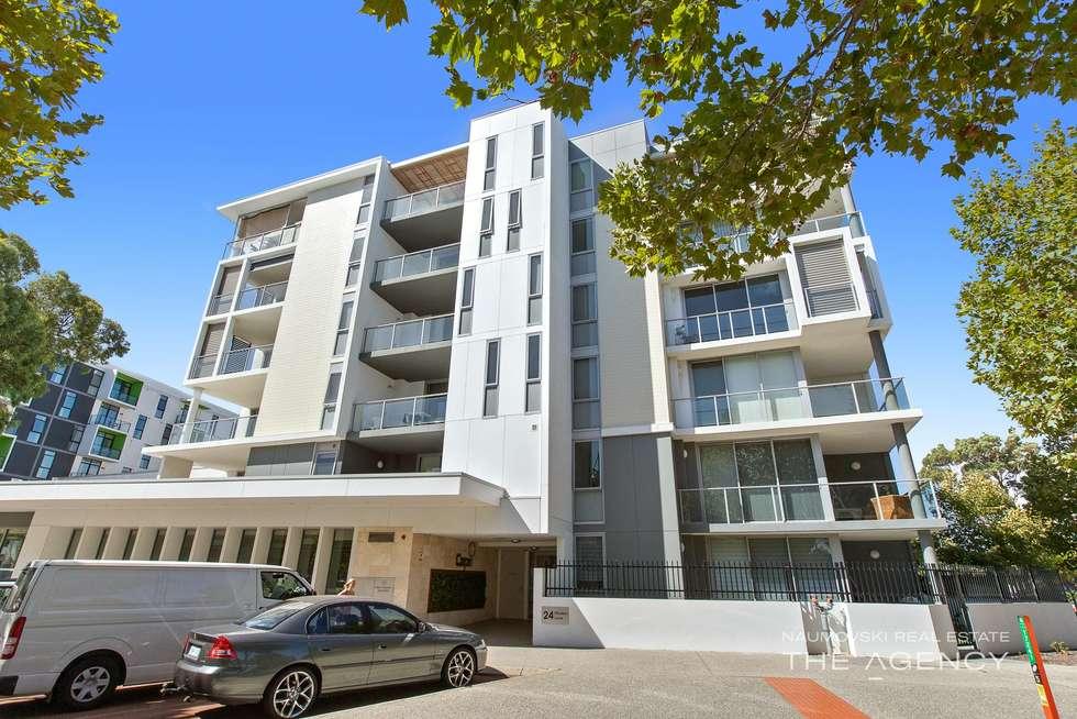 Fourth view of Homely apartment listing, 44 /24 Flinders Lane, Rockingham WA 6168
