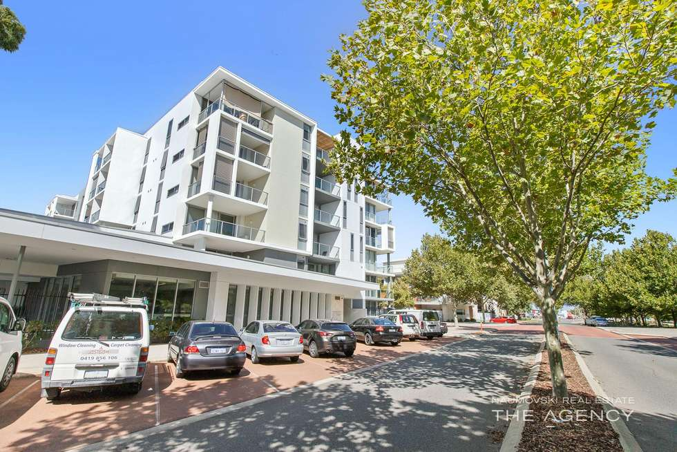 Fifth view of Homely apartment listing, 44 /24 Flinders Lane, Rockingham WA 6168