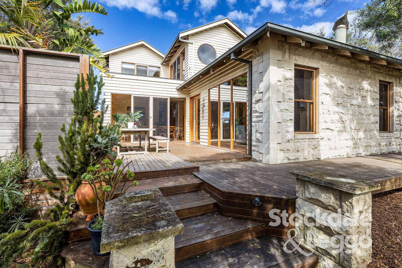 Main view of Homely house listing, 351 Sandy Road, St Andrews Beach VIC 3941