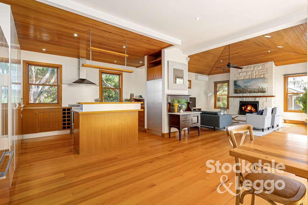 Third view of Homely house listing, 351 Sandy Road, St Andrews Beach VIC 3941