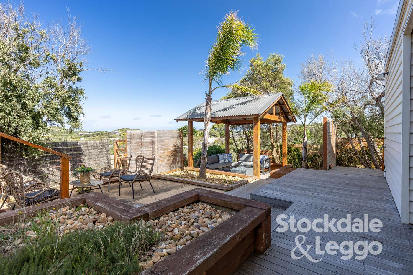Fifth view of Homely house listing, 351 Sandy Road, St Andrews Beach VIC 3941
