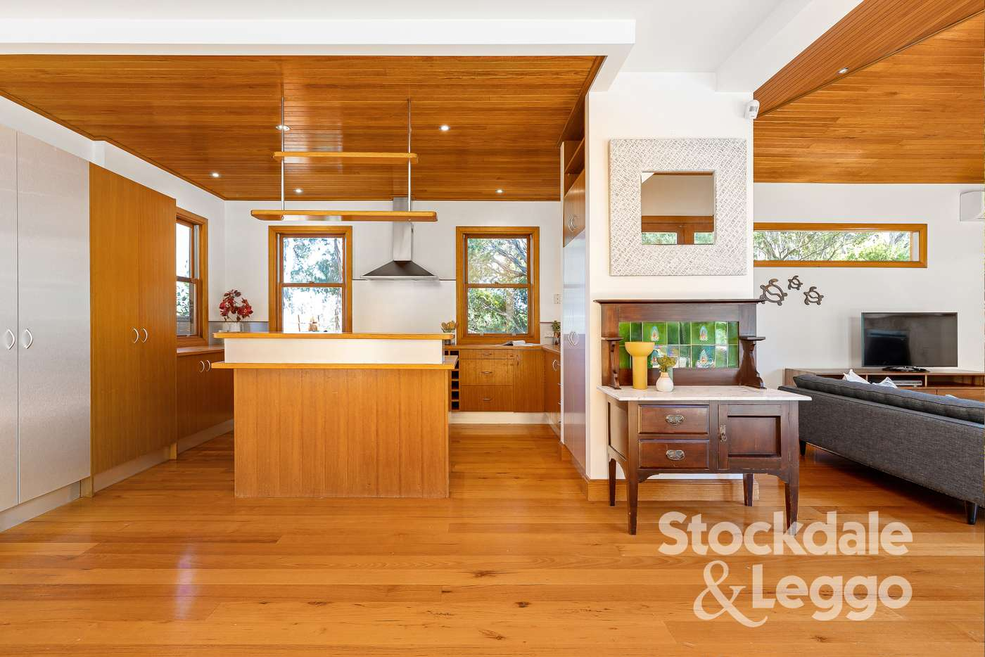Sixth view of Homely house listing, 351 Sandy Road, St Andrews Beach VIC 3941