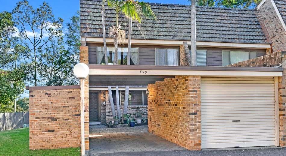 6/2 Cross Street, Baulkham Hills NSW 2153
