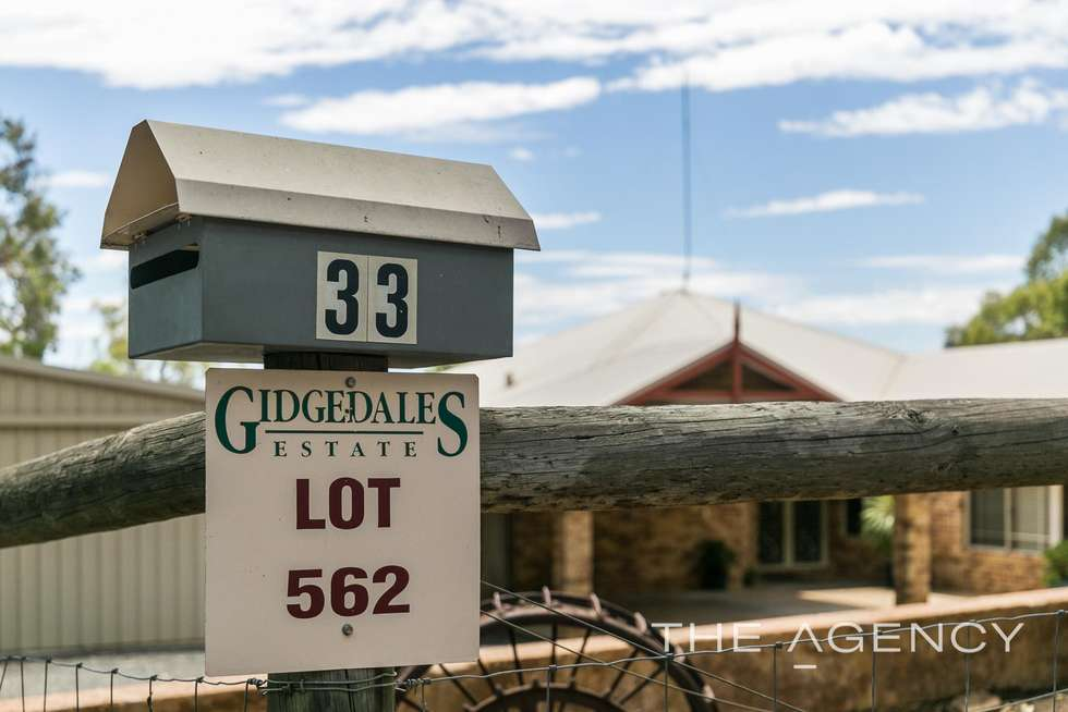 Fourth view of Homely acreageSemiRural listing, 33 Brompton Heights, Gidgegannup WA 6083
