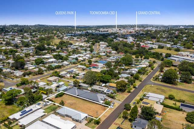 LOT 13 & 14/2C Waverley Street, North Toowoomba QLD 4350