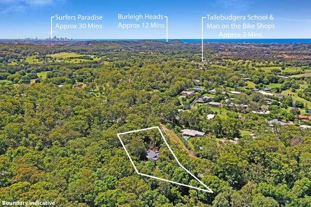 142 Trees Road, Tallebudgera QLD 4228