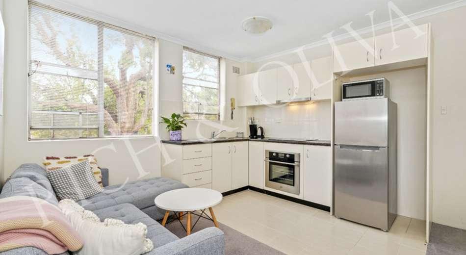 14/12 Cecil Street, Ashfield NSW 2131