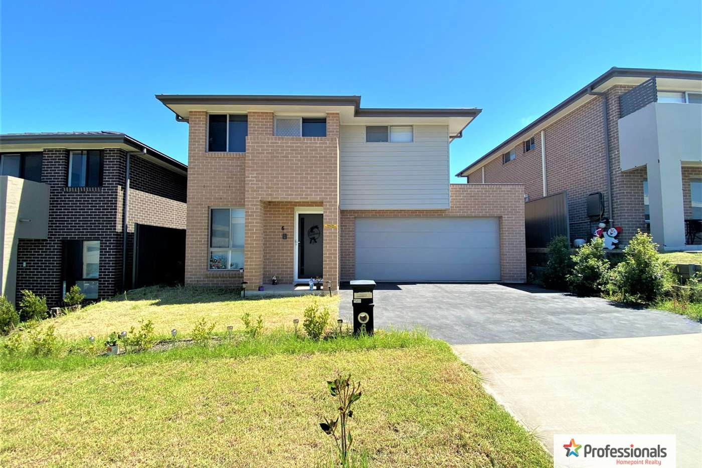 Main view of Homely house listing, 6 Rocco Street, Riverstone NSW 2765