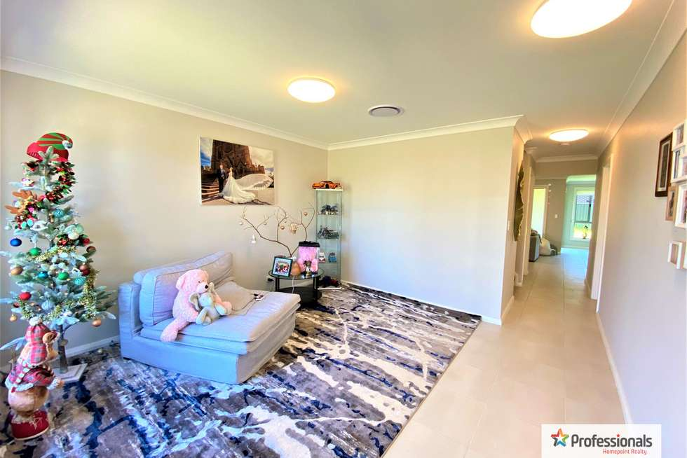 Second view of Homely house listing, 6 Rocco Street, Riverstone NSW 2765